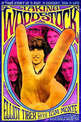 Taking Woodstock By Tiber, Elliot/ Monte, Tom